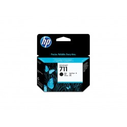 Ink HP 711 Black 80 ml (CZ133A )