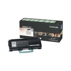 Toner Lexmark Black 3,5k pgs (E260A11E)