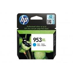 Ink HP 953XL Cyan 1600 Pgs (F6U16AE)