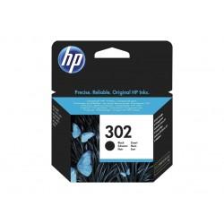 Ink HP No.302 Black 190Pgs (F6U66AE)
