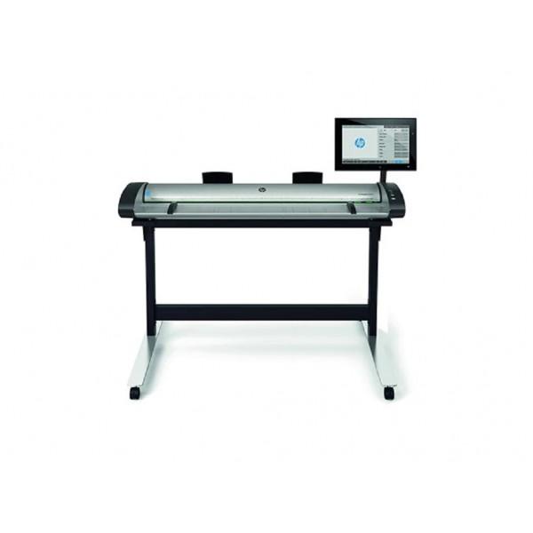 """ScannerHP SD Pro Scanner (44"""" - 1118mm) (G6H50B)"""