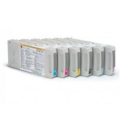 Ink JM Eco-Sol Light Magenta comp Roland AJ-1000 1L