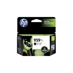 Ink HP 959XL Black 3k pgs (L0R42AA)