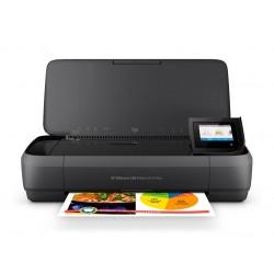 MFP HP OfficeJet 252 Mobile AiO (N4L16C) - Cashback 20€