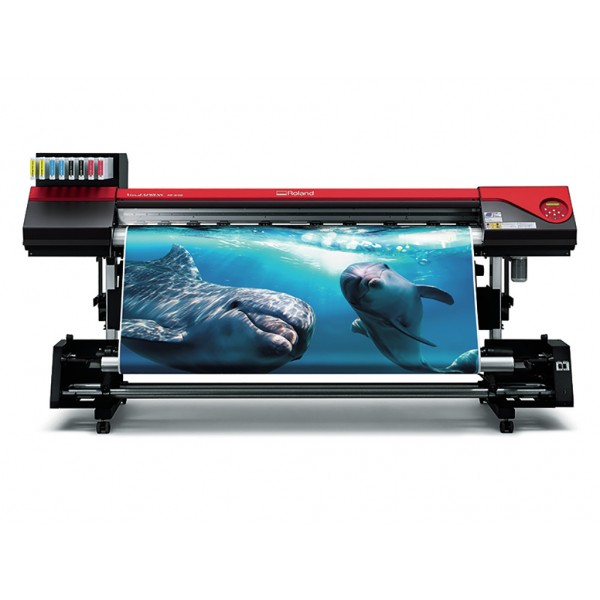 "Plotter Roland VersaExpress Roll to Roll RF-640 (64"" - 1625mm) (RF-640)"