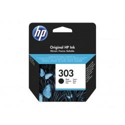 Ink HP 303 Black 200 Pgs (T6N02AE)