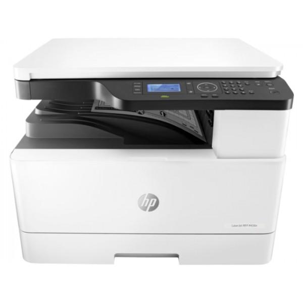 MFP HP Mono LaserJet M436n (W7U01A)